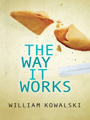cover image of The Way It Works